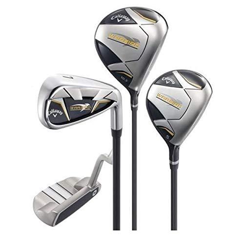 CALLAWAY Set de Golf Warbird 5