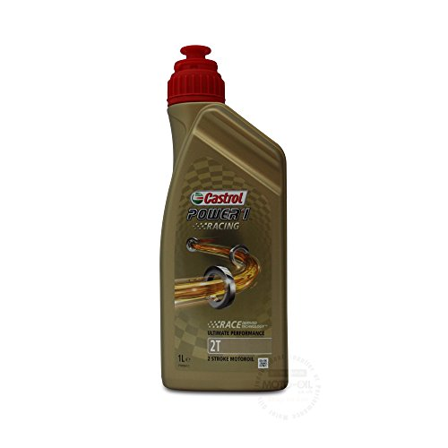 Castrol Power 1 Racing 2T 1L -[CP1R21]