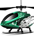 Remote Control Helicopter, S107H-E Aircraft with Altitude Hold, One Key take...