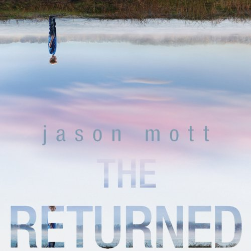 Couverture de The Returned