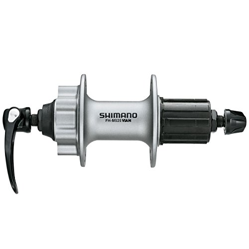 SHIMANO Deore M590 Mountain Bicycle Freehub - FH-M525 (FH-M525A L QR 32H - Old:135MM AXL)