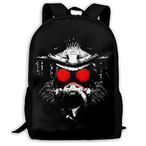 Yaqnsht Ap-Ex Rucksack für Erwachsene, hohe Kapazität, 43,2 cm, Büchertasche, Schultasche, Freizeit, Reisen, Wandern, Tagesrucksack