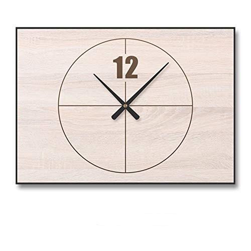 Caja de Medidor de Escultura Nordic Marco del Reloj y Pintura Interruptor...