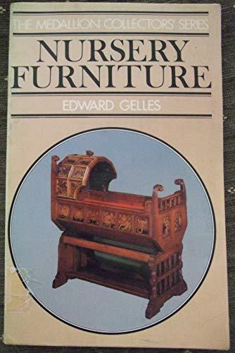 Nursery Furniture: Antique Children's, Miniature and Dolls' House Furniture