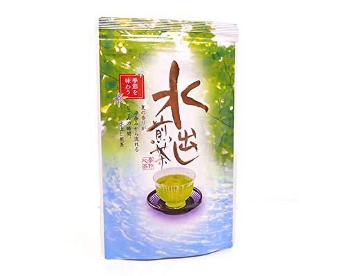 Sencha »Mizudashi Hoshino« im Aufgussbeutel 1 Tüte