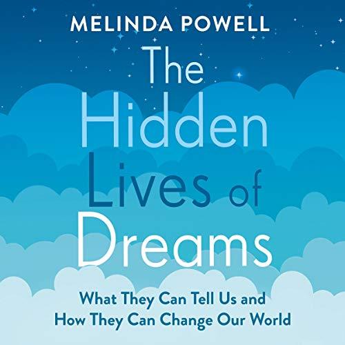 The Hidden Lives of Dreams cover art