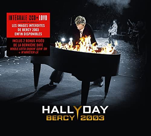 Bercy 2003 [2CD + DVD]
