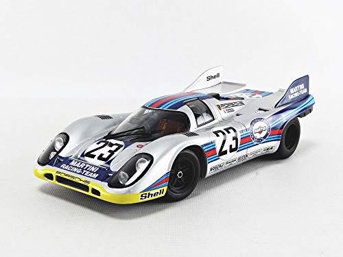 Porsche 917 K Martini - 1000 KMS SPA 1971