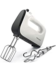 Philips Handmixer (450 Watt, 5 Snelheden Plus Turbo)
