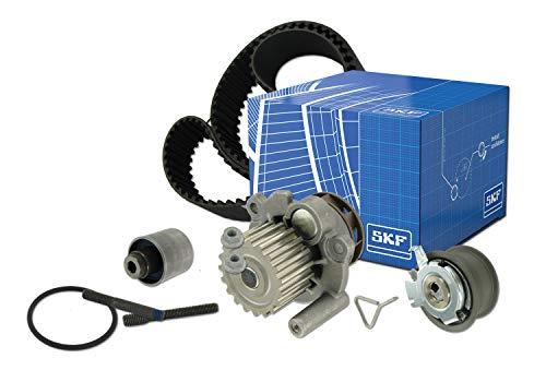 SKF VKMC 01250-2 Wasserpumpe + Zahnriemensatz
