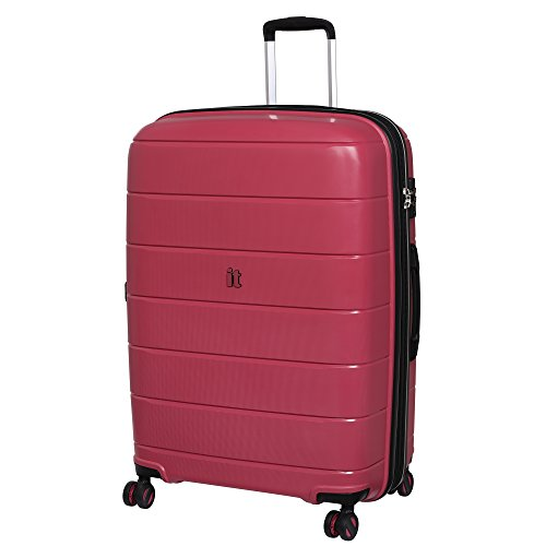 it luggage Asteroid Maleta, 75 cm, 149 Liters, Rojo (Rose Red)