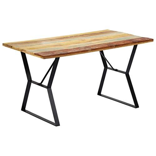Unfade Memory Farmhouse Dining Table