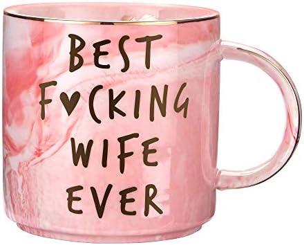 Top 10 Best wife coffee mug Reviews