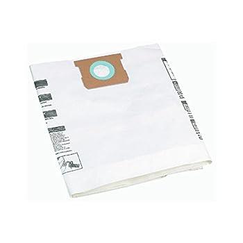 Shop-Vac 6 10-14 Gallon Disposable Collection Bag Genuine OEM Part 906-62-00