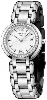 Longines Primaluna, reloj l8.110.0.16.6