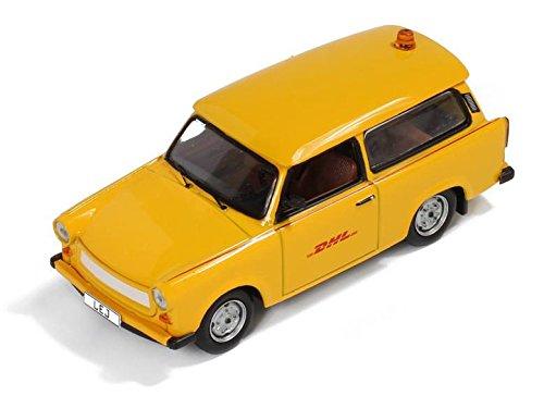 Ist models- Miniature Voiture de Collection, IST190, Jaune