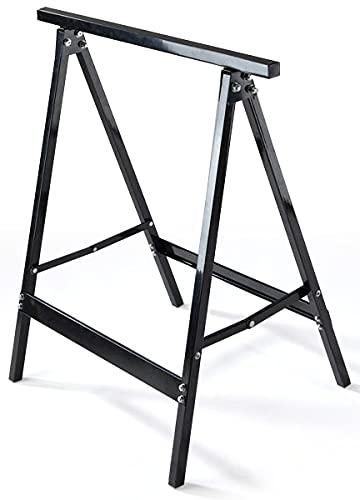 Stahl - Arbeitsbock, Tragkraft 100 kg