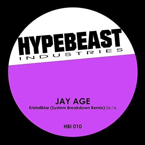 Jay Age & System Breakdown