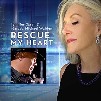 Rescue My Heart (feat. Narada Michael Walden)