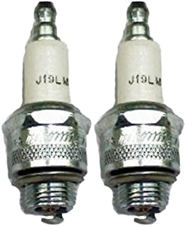 Best champion rj2yle spark plug replacement Reviews