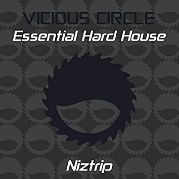 Essential Hard House, Vol. 24 (Mixed by Niztrip)