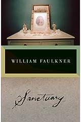 Sanctuary (Vintage International) Kindle Edition