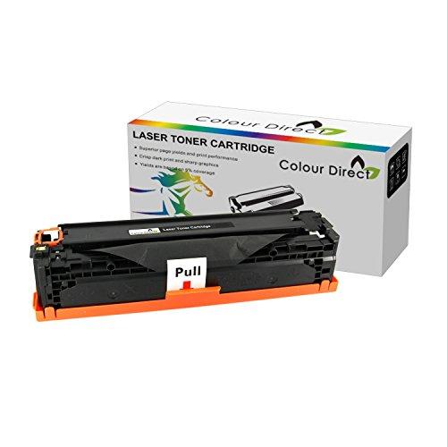 Colour Direct Schwarz Laser Kompatibel Toner Patronen Ersatz für Brother TN3170 *7000 Seiten* Ersatz für HL5240, HL5240L, HL5250D, HL5250DN, HL5270DN, HL5280DW, MFC8460N, MFC8860DN, MFC8870DW, DCP8060, DCP8065DN