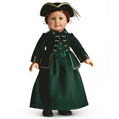 American Girl Felicity Riding Outfit