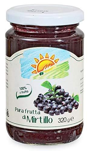 Bionaturae Pura Frutta Di Mirtillo - 30 g