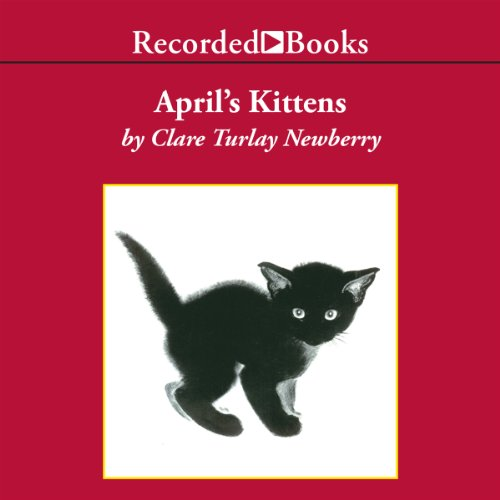 April's Kittens cover art