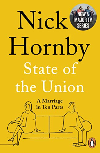State of the Union: A Marriage in Ten Parts (TV Tie in) (English Edition)