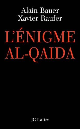 L'énigme Al Qaïda