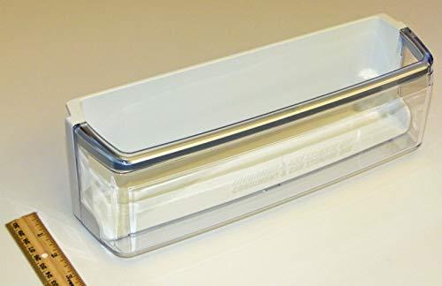 OEM LG Refrigerator Door Bin Basket Shelf Tray Specifically For LFXC24726S/02, LFXC24796S, LFXS29766S, LFXS30726S, LFXS30726S/00