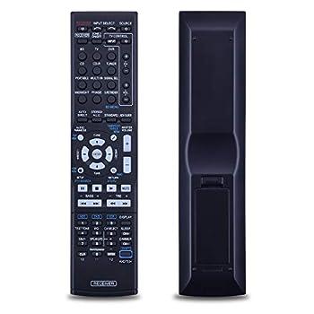 New AXD7534 Replace Remote fit for Pioneer VSX-519V-K VSX-519V-S VSX-519V Receiver AV A/V Audio/Video Receiver
