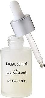 Dead Sea Collection Anti-Wrinkle Facial Serum with Tea Tree Oil 1.01 fl.oz