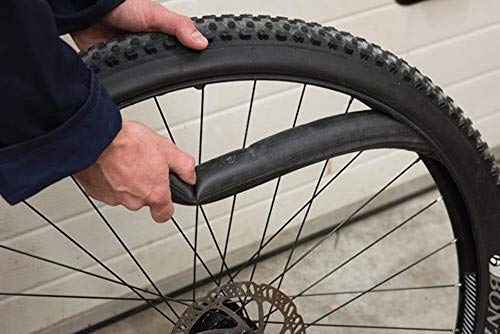 Silverline 877124 Cámara de Aire para Bicicleta, 24' x 1.50 - 1.75'