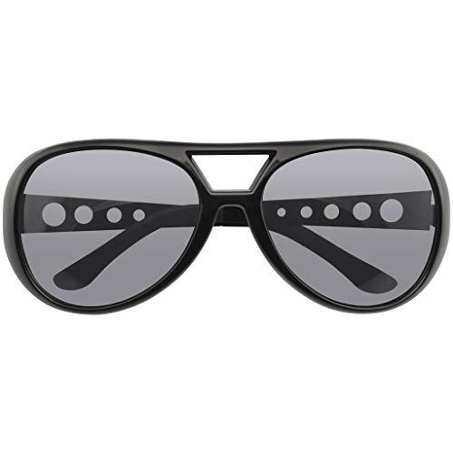 Emblem Eyewear - Estrella de Rock Gafas de Sol Disfraz Fiesta Novedad...