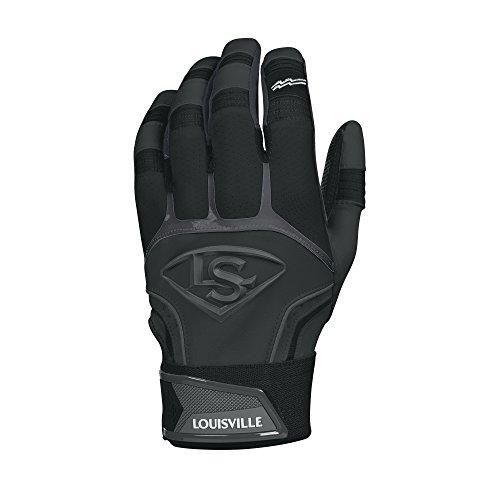 Louisville Slugger Prime Adult Batting Gloves - Small, Royal Blue