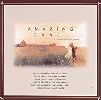 Amazing Grace - A Country Salute to Gospel, Vol. 1 (1995-07-01)