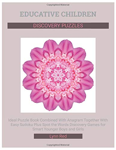 Discovery Puzzle