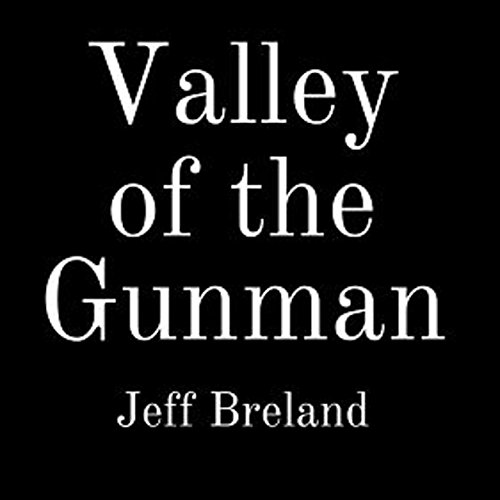 Valley of the Gunman cover art