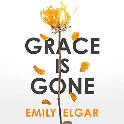 Grace Is Gone cover art