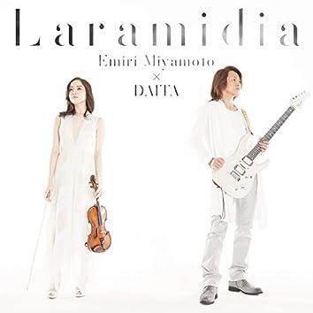 Laramidia