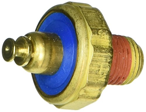 Standard Motor Products PS-10 Oil Pressure Switch with Light