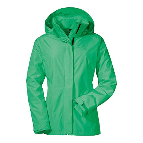 Schöffel Damen Sevilla2 Jacket, bright green, 44