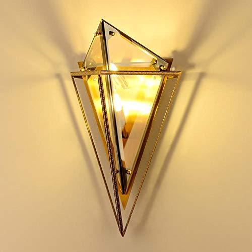 Moderne zwarte wandlamp Gold Home Lighting wandlamp badkamer wandlamp Smoke_Grey_Cold_White