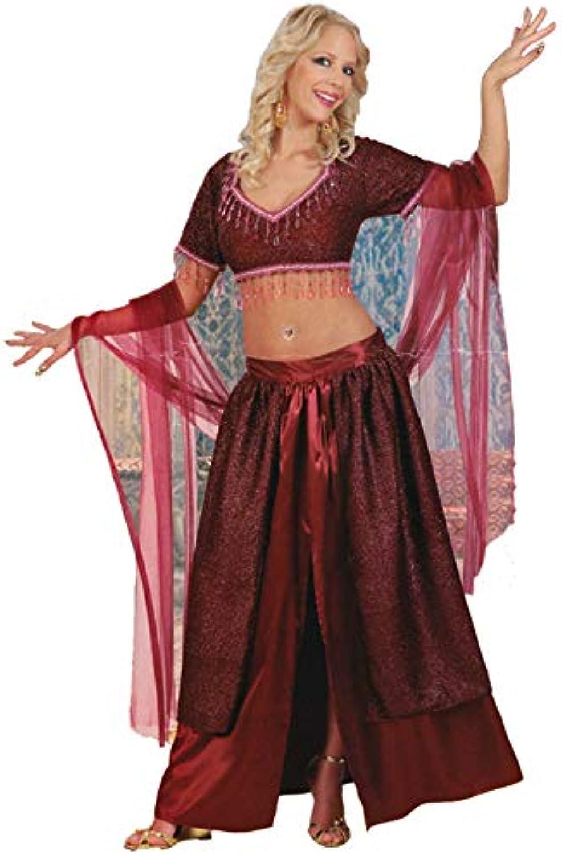 WIDMANN S.R.L. Belly Dancer Costume