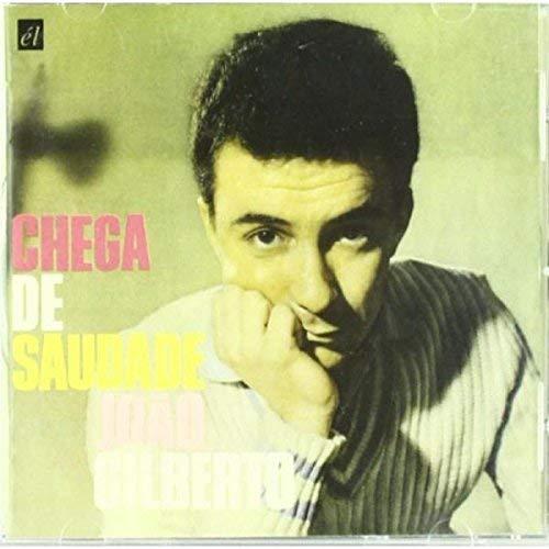 Chega De Saudade / Joao Gilberto by unknown (2010-01-18)