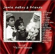 Tis the Season 3 by Jamie Deroy & Friends (2001-11-06?