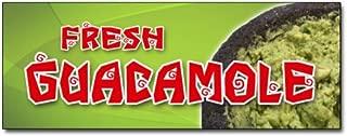 Best fresh avocado sign Reviews